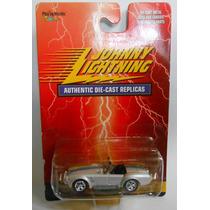 Johnny Lightning Shelby Cobra