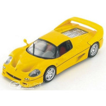 Ixo Ferrari F50 1/43 Die Cast Metal / No Minichamps Hotwhees