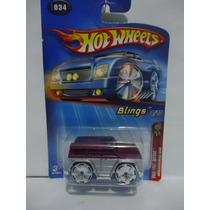 Hot Wheels Mercedes Benz G500