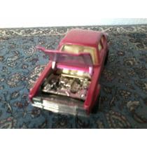 Ford Capri Matchbox 1970