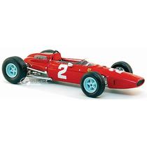 Ixo Ferrari 158 F1 1964 John Surtees 1/43 Diecast Panini 15