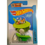 Hot Wheels - Los Supersonicos - Capsula - Hanna Barbera