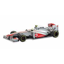 F1 Mclaren Mercedes Mp4-28 Sergio Perez Corgi 1:43 Diecast