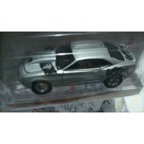 Chevrolet Copo Camaro 2013 Gas Monkey Green Light Lyly Toys