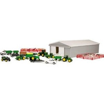 John Deere Valor Set