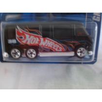 Hot Wheels Gmc Motorhome