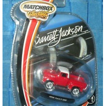 Matchbox.ford 1956 F-100.barret-jackson.nueva 1.64