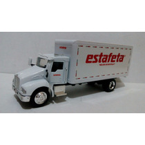 Trailer Torton Kenworth T300 Estafeta Esc. 1:43