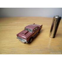 Carro Escala Chevy 57 Matchbox Superfast 4 Lesney 1979 Ce81