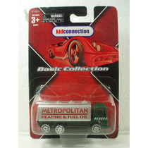 Maisto Kidconnection Camion Pipa Verde 1:64 T.l.