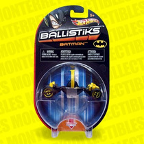 Hot Wheels Batman Ballistiks