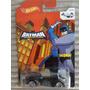 Hot Wheels Serie Batman Brave And The Bold Batimovil 8/8