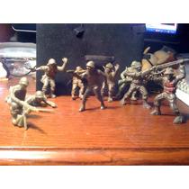 Set De Soldados