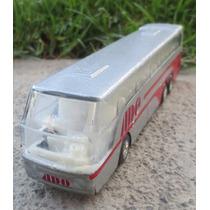Vintage Bonito Camion Autobus Marcopolo De Pasajeros Ado