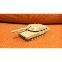 Gi Joe - Tanque Series 1 Diecast M1 A1 Abrams Desert Maisto