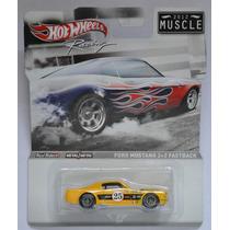 Ford Mustang 2+2 Seríe Racing