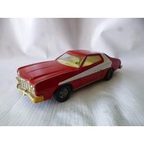 Ford Gran Torino Starsky Y Hutch Vintage Corgi 1/43 Usado