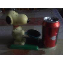 Juguete Antiguo Vintage Snoopy