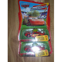 Cars Disney Pixar ** Tumbleweed Lightning Mc Queen ** Mattel
