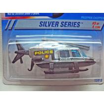 Helicoptero Policia / Propper Chopper (1995 Silver Series)