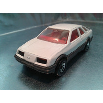 Matchbox - Ford Sierra Xr4 De 1983 Made In England