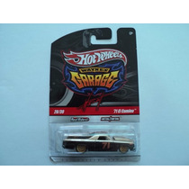 Hot Wheels Real Riders Garage 2009 El Camino 71