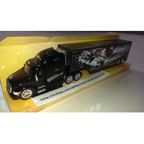 1:64 Peterbilt Model 387 Caja Cerrada Jada Rapido Y Furioso