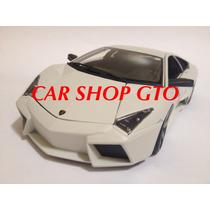 Lamborghini Reventon Marca Maitso Escala 1:18