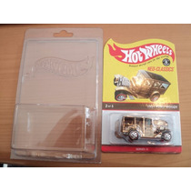 Hot Wheels Rlc Neo Clasics Classic Ford Woody 1931
