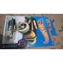 Hot Wheels Secret Treasure Hunt 2016 Rip Rod Lyly Toys