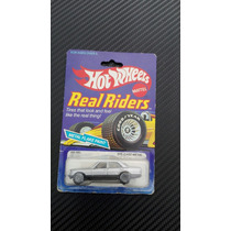 Hot Wheel Mercedes Benz Real Riders