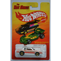 Monte Carlos Ss, Seríe The Hot Ones Hot Wheels