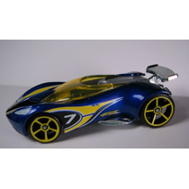 Hot Wheels Lotus Concept