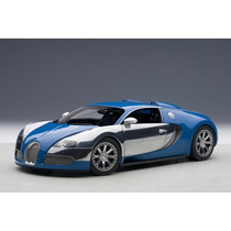 Bugatti Eb Veyron L
