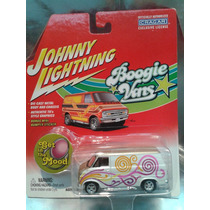Johnny Lightning - 1976 Chevy G20 (van) Nuevo