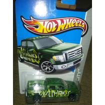 Hotwheels 2009 Ford F-150