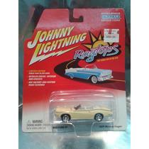 Johnny Lightning - 1969 Mercury Cougar En Blister