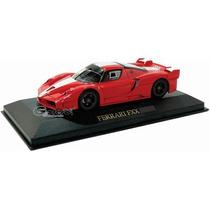 Ixo Ferrari Fxx 1/43 Die Cast Metal / No Hotwheels