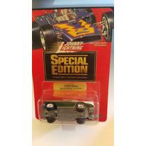 Johnny Lightning 56 Chevy Llantas Goma Edición Especial
