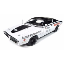 Dodge Charger 1971 1/18 Autoworld