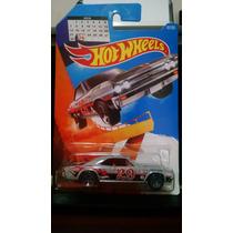 Hotwheels Chevelle Ss 67 Leap Year