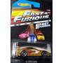 Hot Wheels Rapido Y Furioso, Toyota Supra 94