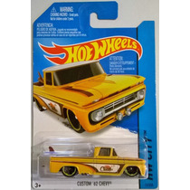 Hot Wheels - Custom