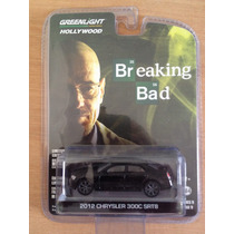 Breaking Dad - 2012 Chrysler 300c Srt8