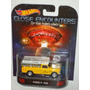 Hot Wheels Retro Ford F-250 Camioneta