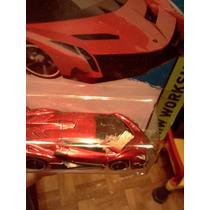Lamborghini Veneno Hot Wheels Con Error Hw Workshop Trabucle