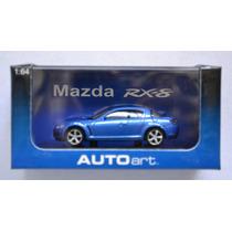 Mazda Rx-8 X-men Autoart Auto Art