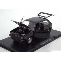 Vw Caribe (golf A1) Gti Escala 1:24