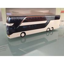 Autobus Setra S 431 Dt Doble Piso Escala 1:87 Ho Awm