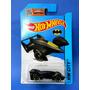 Hot Wheels Dc Comics Batman Batimobil Live 1:64 De Colección